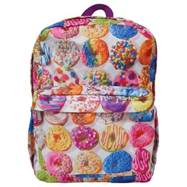 ASSORTED DONUTS CLASSIC BACKPACK
