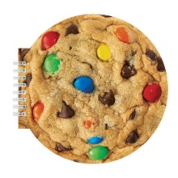 CANDY CHIP COOKIE SCENTED NOTEBOOK