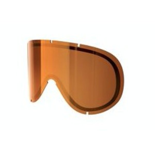 RETINA LENS - SONAR ORANGE - ONE SIZE