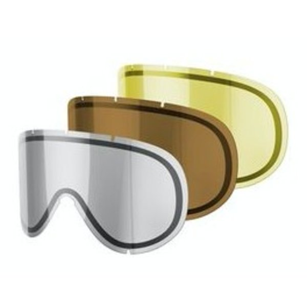 RETINA COMP LENS 3 PACK - ONE SIZE