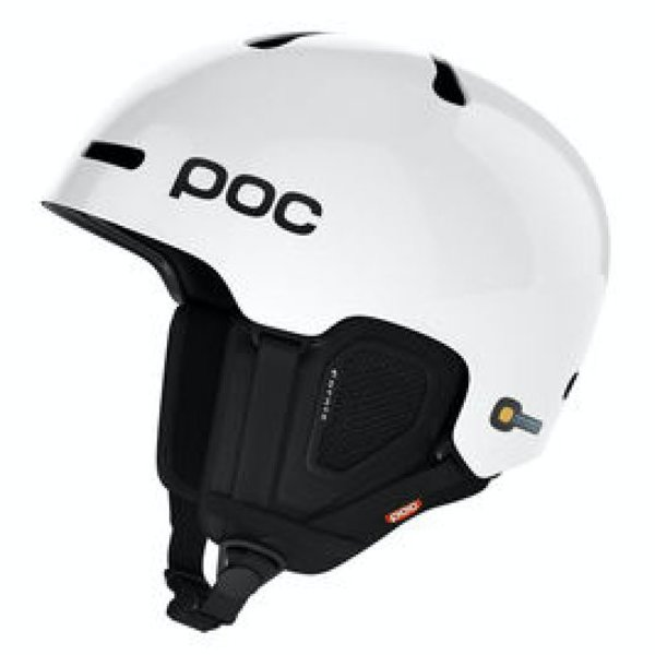 FORNIX BACKCOUNTRY MIPS HELMET - WHITE - XS/S 51-54CM