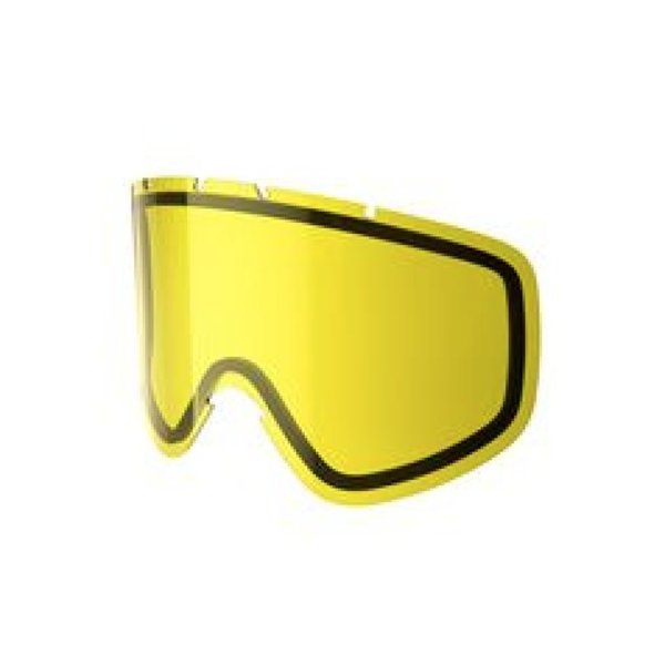 IRIS LENS - YELLOW - SMALL