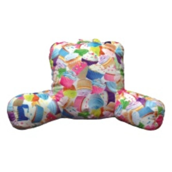 CUPCAKES LOUNGE PILLOW