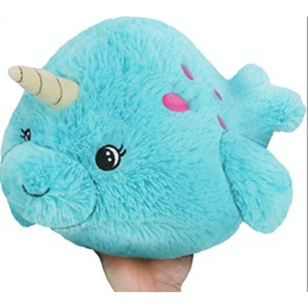 """7"""" BABY NARWHAL"""