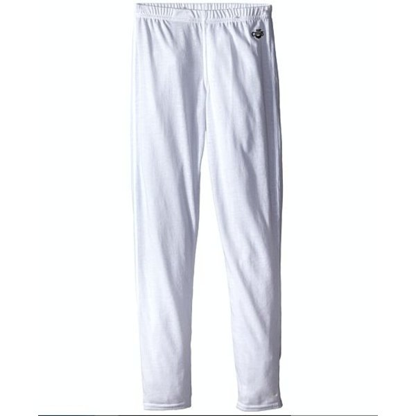 YOUTH MIDWEIGHT PANT - WHITE