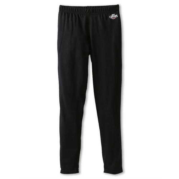 YOUTH MIDWEIGHT PANT - BLACK
