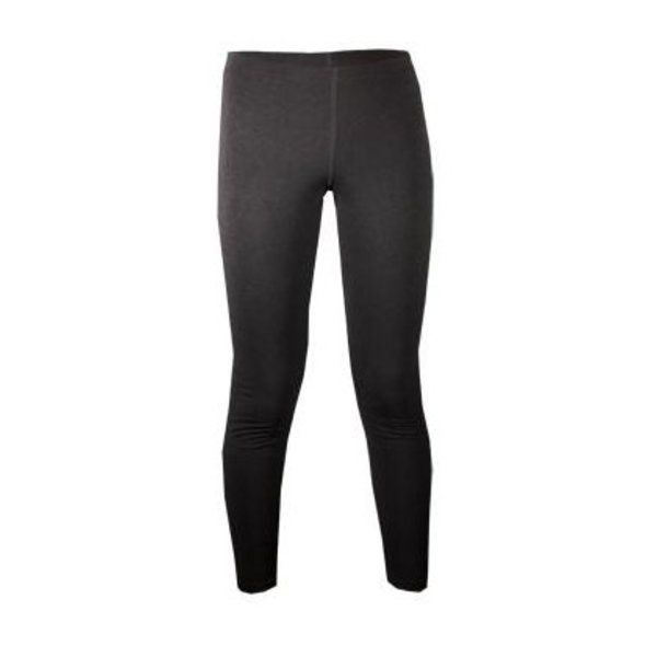 GIRLS MICROELITE XT PANT - BLACK/GRANITE