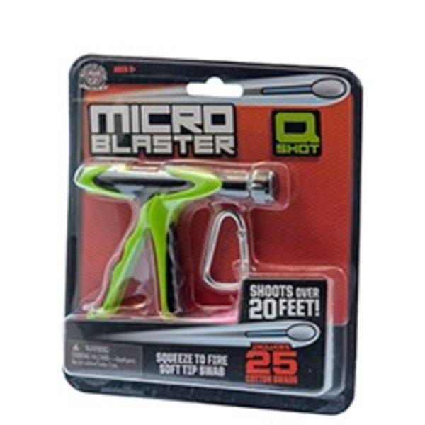 MICRO BLASTER SHOT