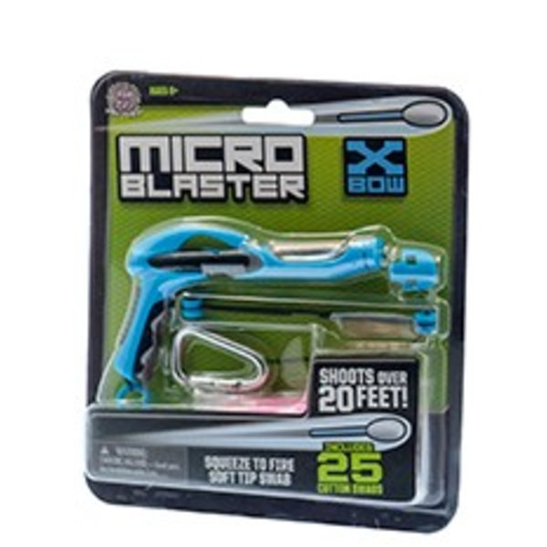 MICRO BLASTER BOW
