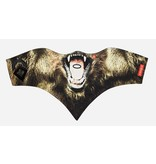 AIRHOLE BEAR FACEMASK - SIZE S/M