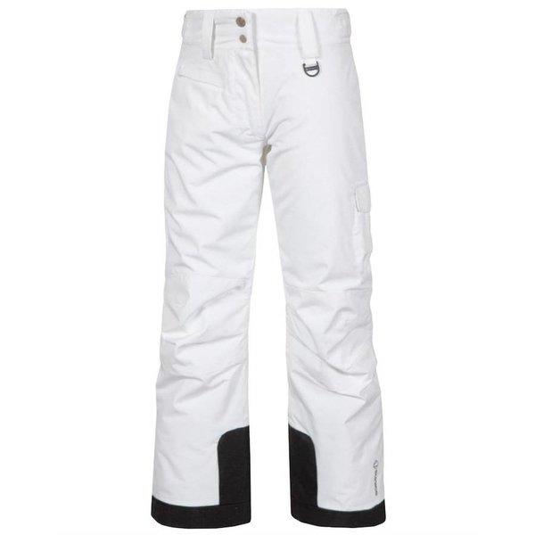 ZOE PANT WHITE