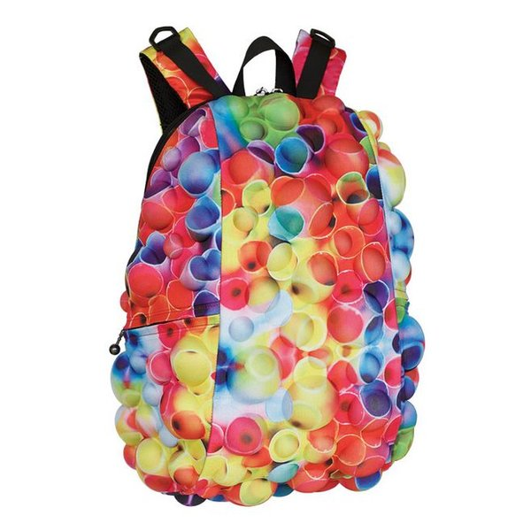 TUBULAR BUBBLE SURFACES HALF-BACKPACK