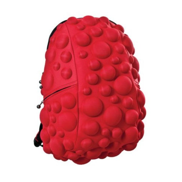 HOT TAMALE BUBBLE HALF-BACKPACK