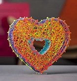 ANN WILLIAMS 3D STRING ART KIT