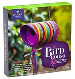 ANN WILLIAMS BIRD HOUSE KIT