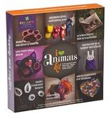 ANN WILLIAMS I LOVE ANIMALS KIT