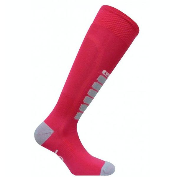 SILVER SKI LIGHT SOCKS - PINK