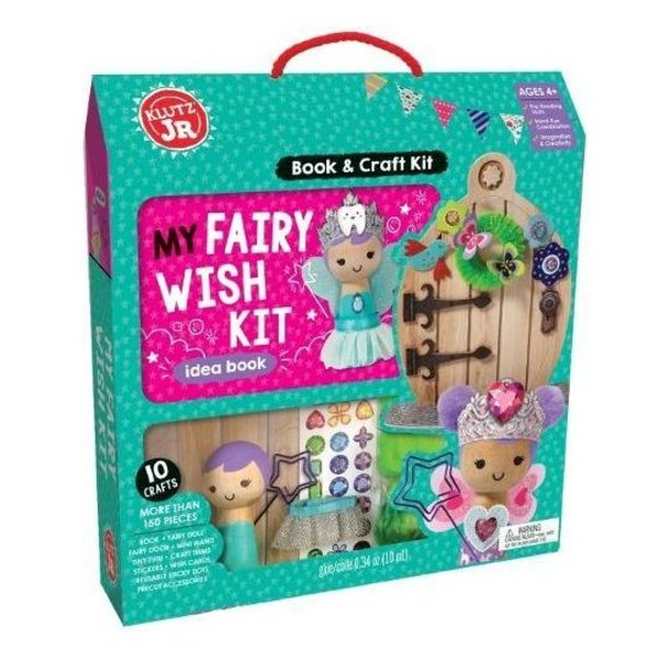 MY FAIRY WISH KIT