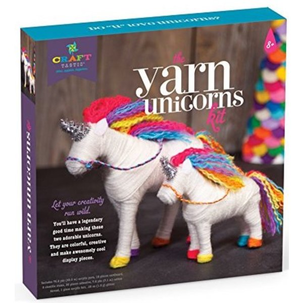 THE YARN UNICORNS KIT