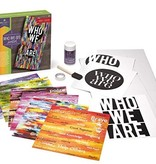 ANN WILLIAMS CRAFT-TASTIC WHO WE ARE POSTER KIT