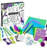 ANN WILLIAMS IDEA BOX