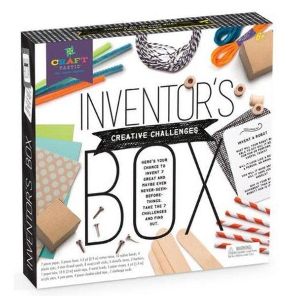 INVENTORS BOX