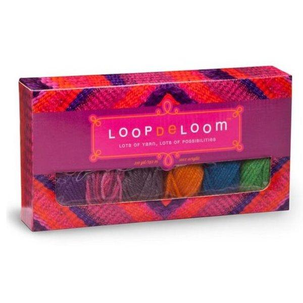 LOOPDELOOM MULTI YARN BOX
