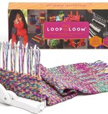 ANN WILLIAMS LOOPDEDOO WEAVING LOOM