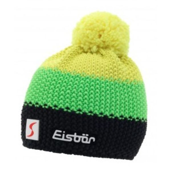 KID STAR NEON POM- YELLOW/NEON GREEN/BLACK - KIDS