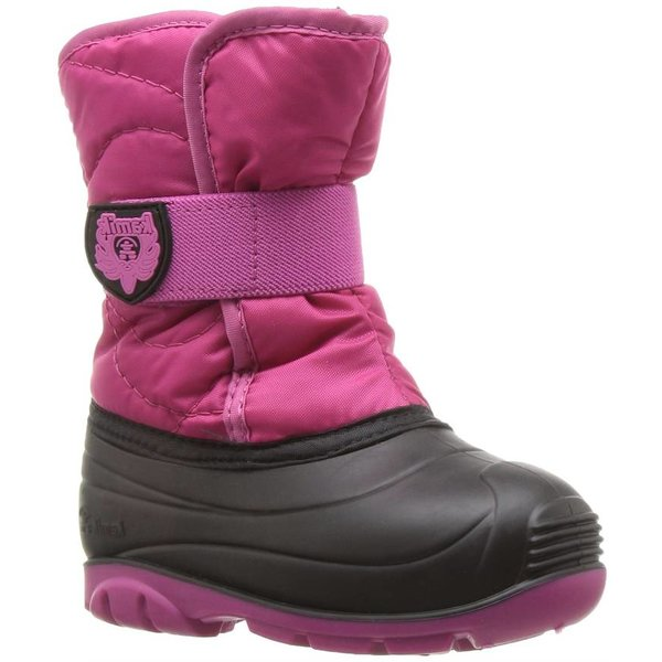 SNOWBUG 3 BOOT - BERRY