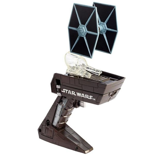 HOT WHEELS STAR WARS FLIGHT CONTROLLER