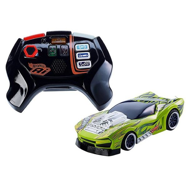 HOT WHEELS AI CAR AND CONTROLLER