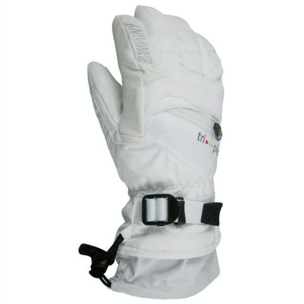 WOMEN'S X-CHANGE GLOVE - WHITE