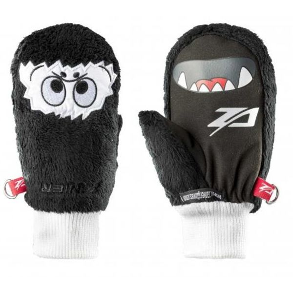 ZNOWMAN FLEECE MITT - BIGFOOT