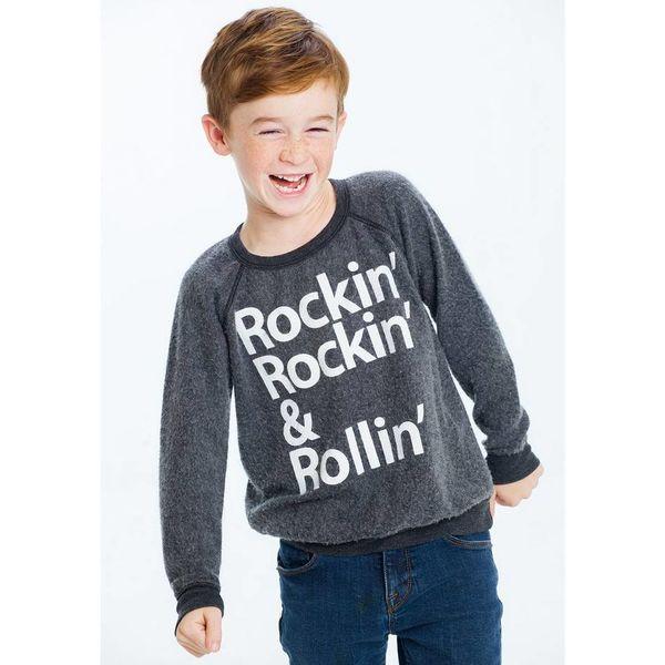ROCKIN' & ROLLIN'
