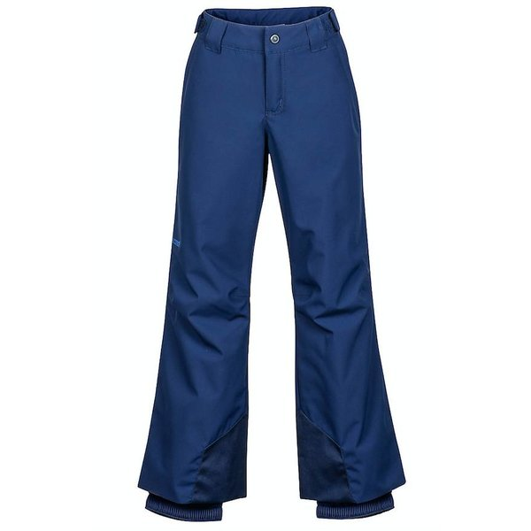 BOY'S VERTICAL PANT - NAVY