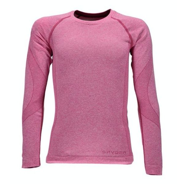 GIRLS CARBON TOP BRYTE BUBBLEGUM