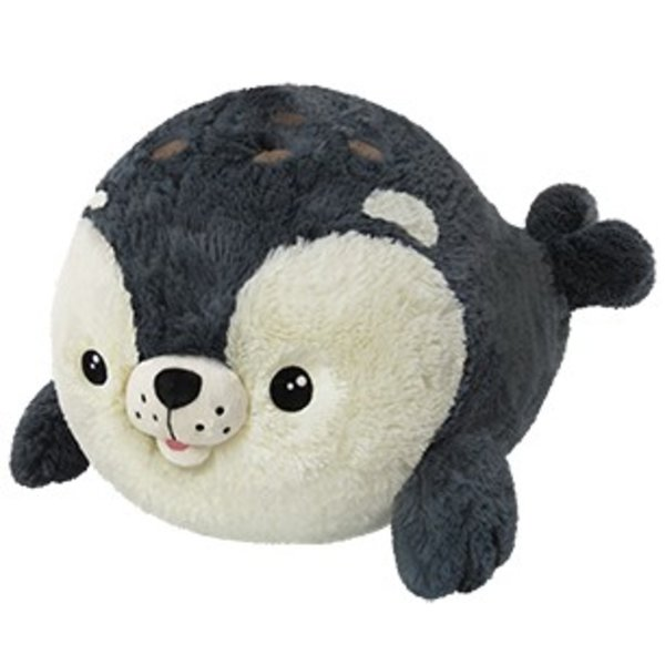 """15"""" SPOTTED SEAL"""