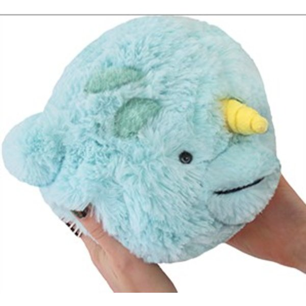 """7"""" NARWHAL"""