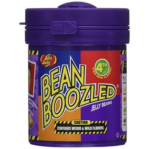 BEAN BOOZLED MYSTERY BEAN