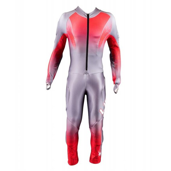 BOYS PERFORMANCE RACE SUIT - SIZE 6/8