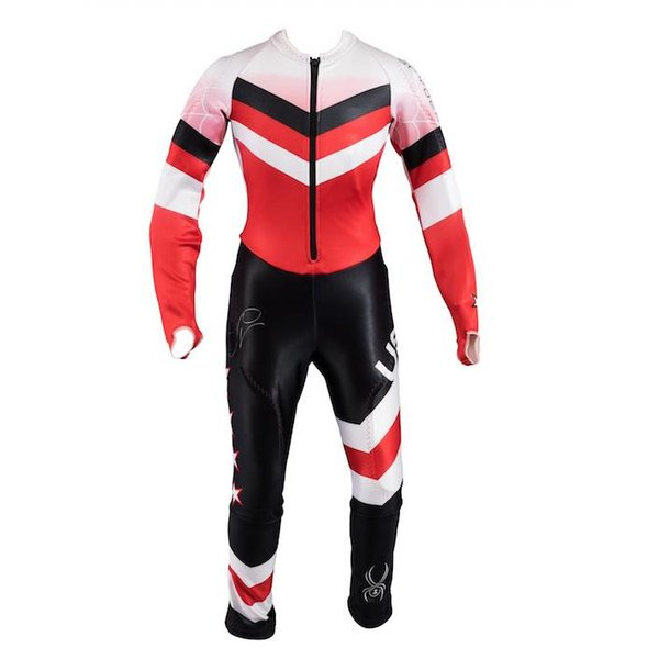 GIRLS VONN PERFORMANCE RACE SUIT 6/8