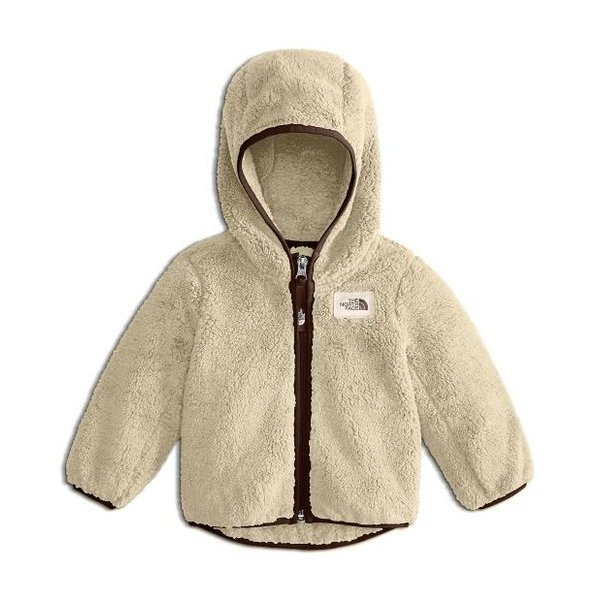TODDLER BOYS CAMPSHIRE FULL ZIP JACKET - PALE KHAKI