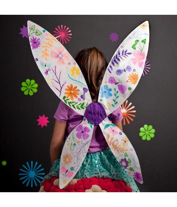 ANN WILLIAMS DESIGN YOUR OWN FAIRY WINGS