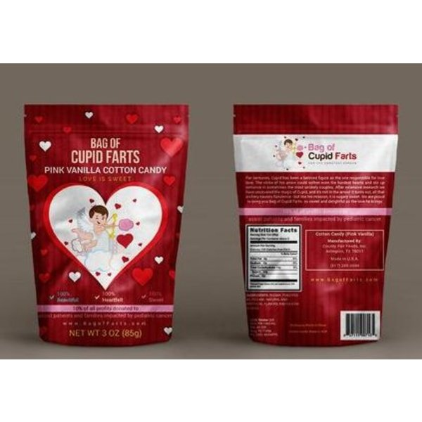 BAG OF CUPID FARTS