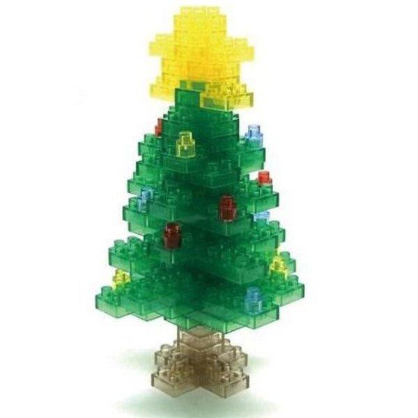 X'MAS TREE NANOBLOCK