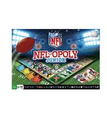 MASTER PIECES NFL OPOLY