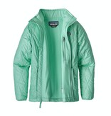 PATAGONIA GIRLS NANO PUFF JACKET - BEND BLUE
