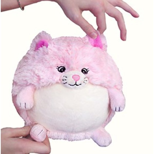 "7"" PINK KITTY"
