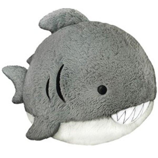 "15"" GREAT WHITE SHARK"